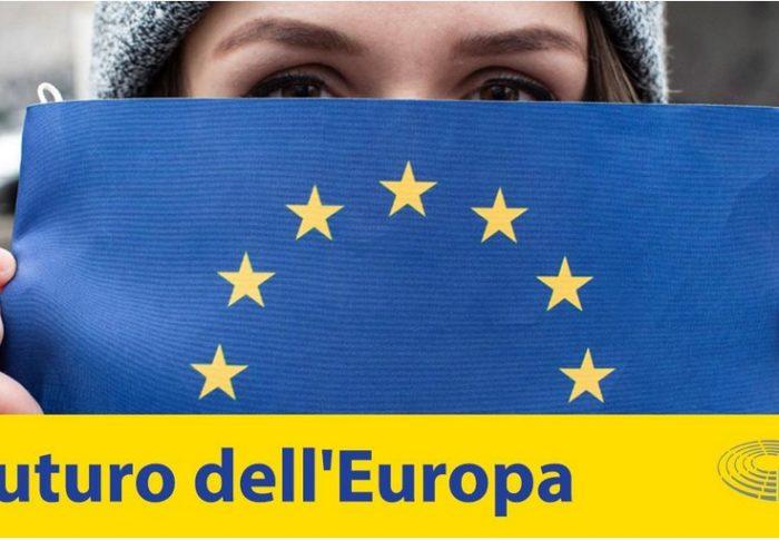 Il 9 maggio, Conferenza sul futuro dell'Europa…ma cos'è?