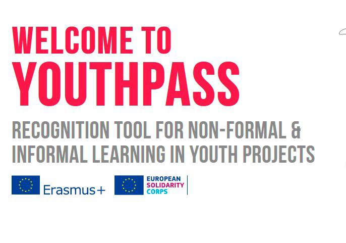 Il Certificato Youthpass