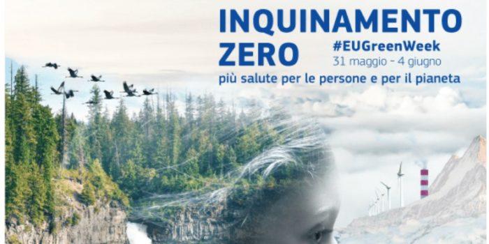 La Settimana Verde europea