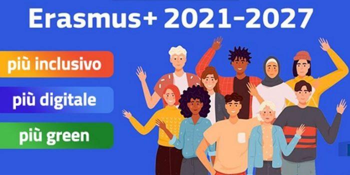 Erasmus+…che cos'è?
